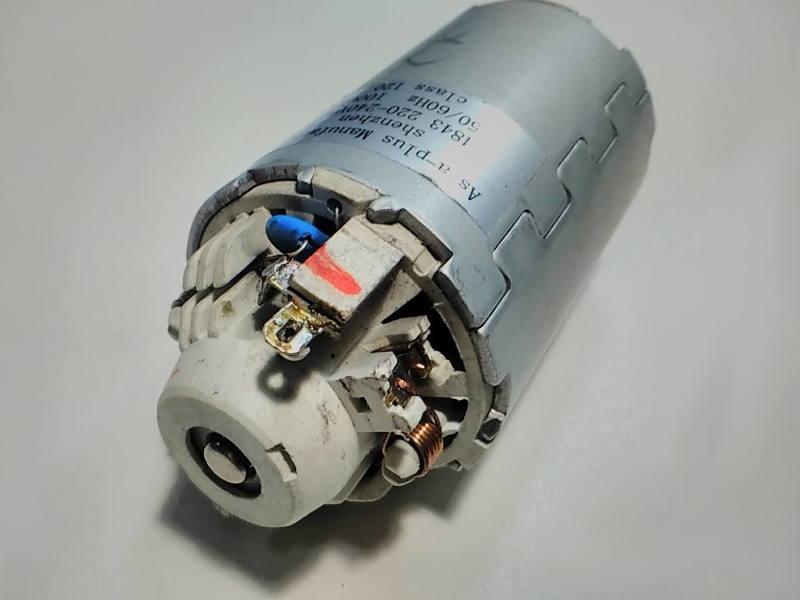 Электродвигатель миксера Orion, Elenberg HB 4020