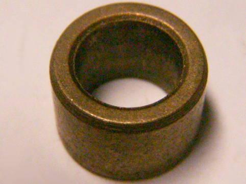 Латунная втулка d8*12-L8 для болгарки Фиолент 125