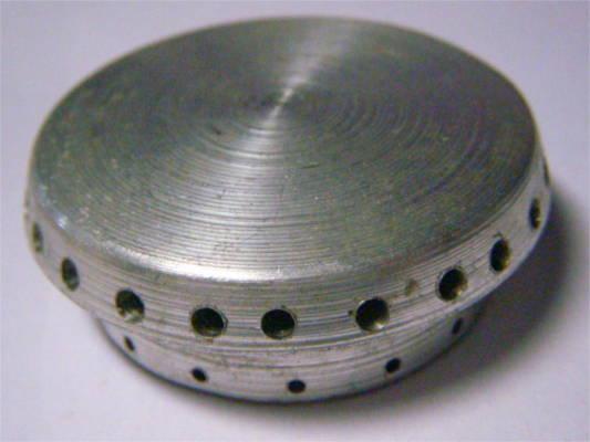 Конфорка 55 мм для газовой плиты Брест