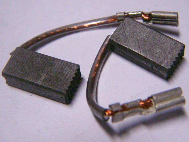 Щетки для перфоратора BAUTEC BBH 950SE