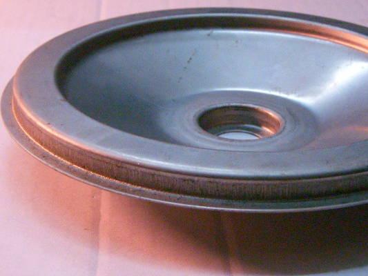 Отражатель насоса JET 100 с широким кольцом высотой 8 мм