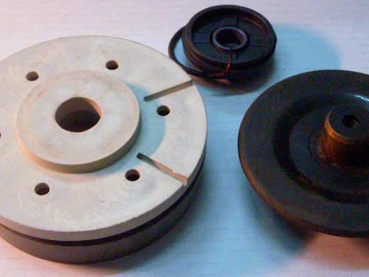 Ремкомплект активатора стиральной машины Отрада