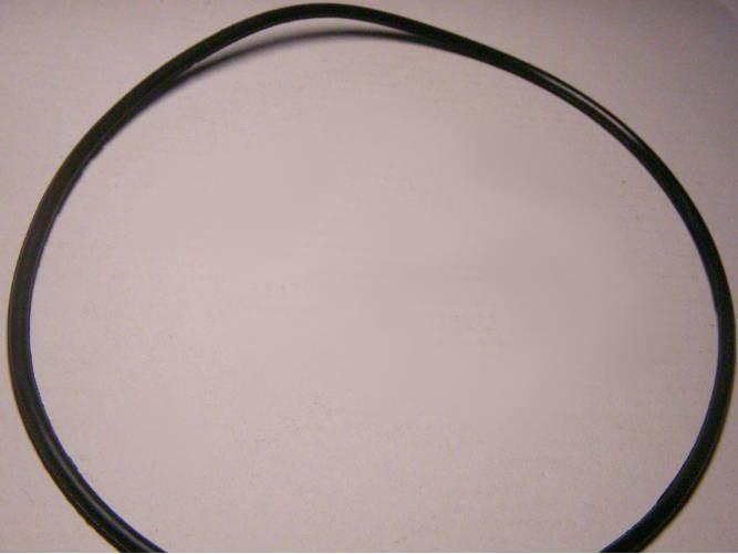 Уплотнительное кольцо 165*3.5 насоса стиральной машины Рига