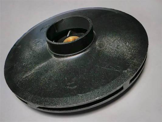 Рабочее колесо 130*43 h4-9 для насоса Pedrollo JSWm под конус