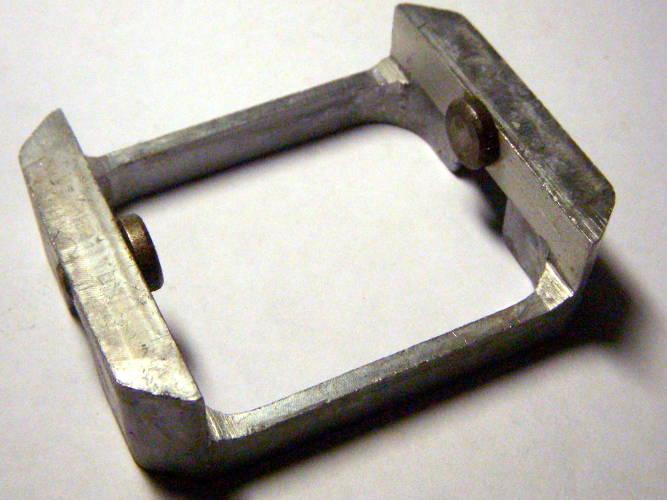 Рамка штока электролобзика Фиолент ПМЗ-600