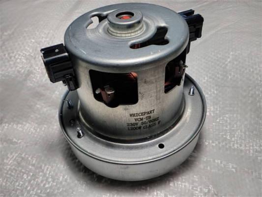 Двигатель для пылесоса Fagor d120*h115 мощностью 1200W