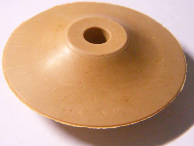 Поршень для вибрационного насоса Ручеёк, Малыш, Водолей, Каштан