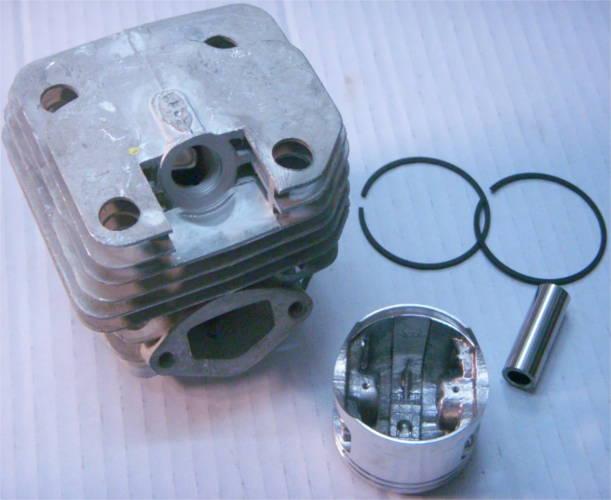 Поршневой ремкомплект бензопилы Stihl 43 с поршнем 43 мм