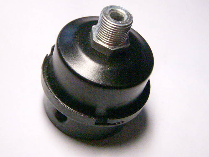 Фильтр L72*d62 для компрессора с резьбой 16 мм