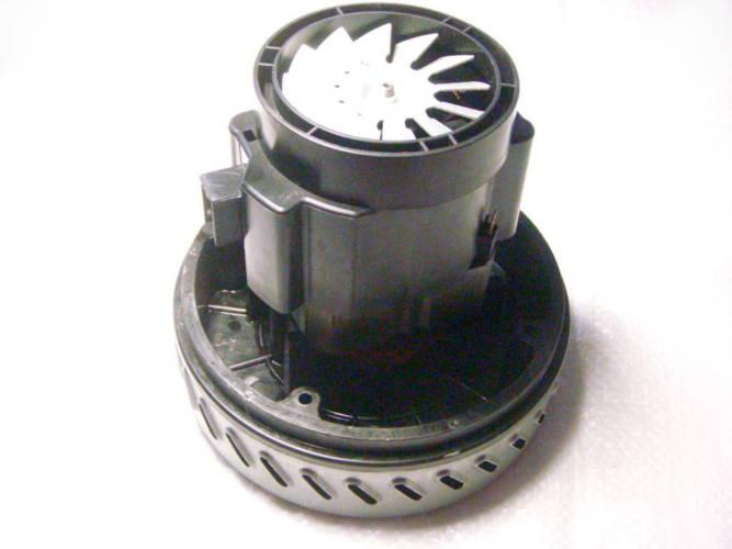 Электродвигатель для пылесоса Karcher WD2 размером h139*d143