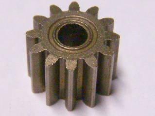 Шестерня двигателя шуруповерта Compass, DWT, Einhell на 12 зубов