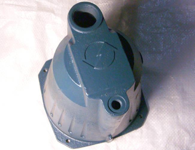 Длинный корпус гидрофора Euroaqua, Pump JET100a, Насосы+ AUJET 80