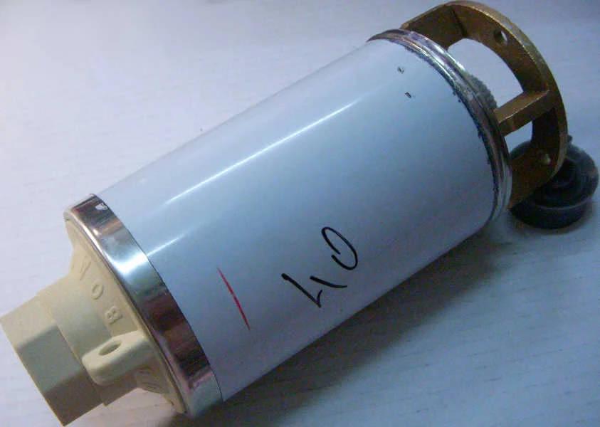 Насосный блок глубинного насоса Водолей БЦПЭ 0.5-40У