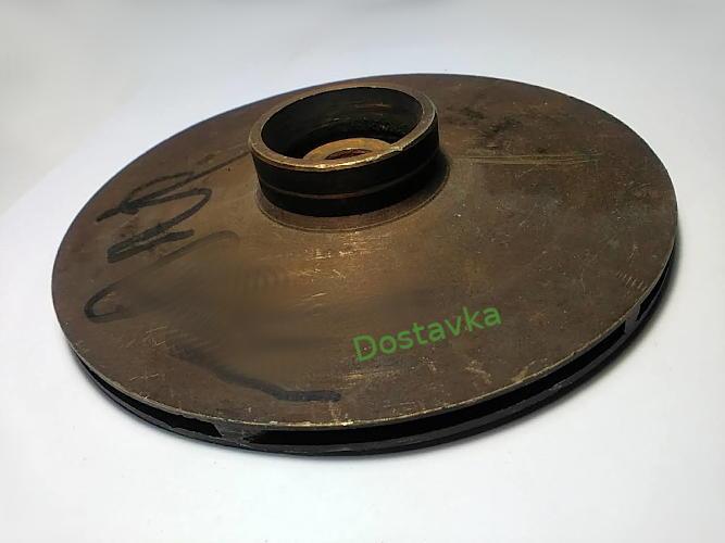 Латунное рабочее колесо 148*44*14 для насоса Sprut AUJSP 505A