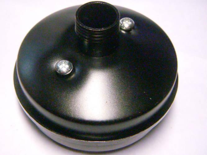 Металлический фильтр воздушного компрессора под резьбу 20 мм