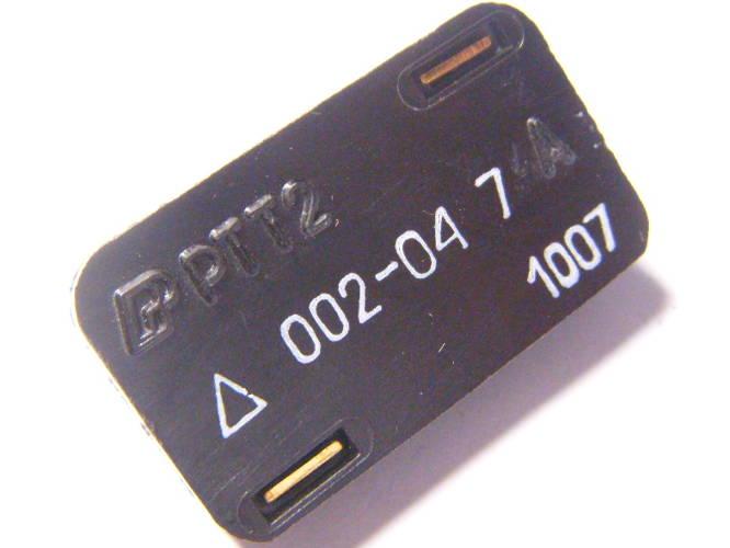 Пусковое реле РТТ-2 на 7 Ампер
