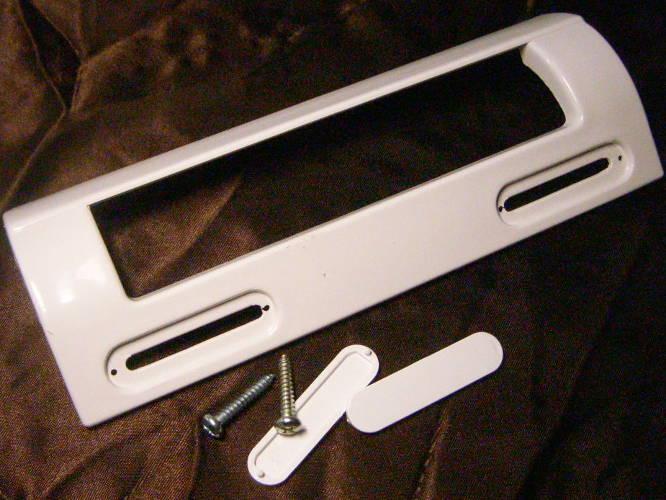 Универсальная ручка на дверь холодильника