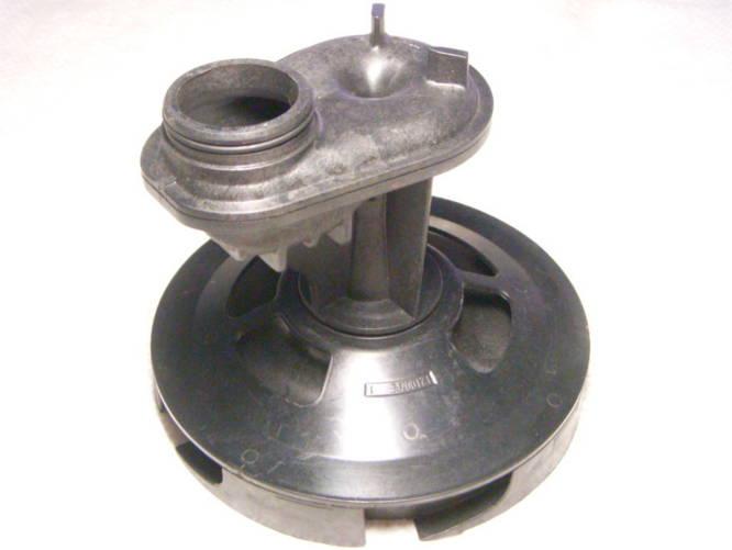 Диффузор для насоса Pedrollo 121007Х JCRM 10M, 15M 1,1 кВт, с нержавеющей головой