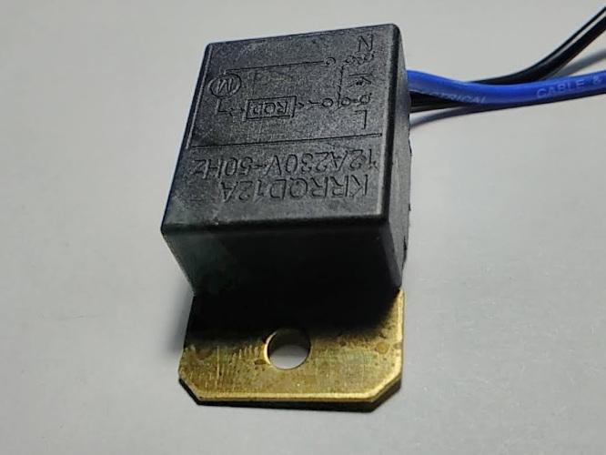 Плавный пуск JRR-06B, ZLB электрокосы, циркулярной пилы на 12А