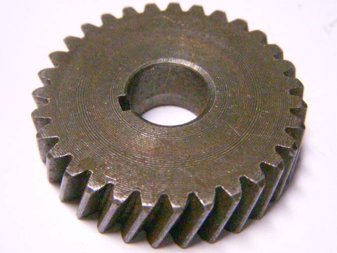 Шестерня d35*10-z31-h9 для дисковой электропилы