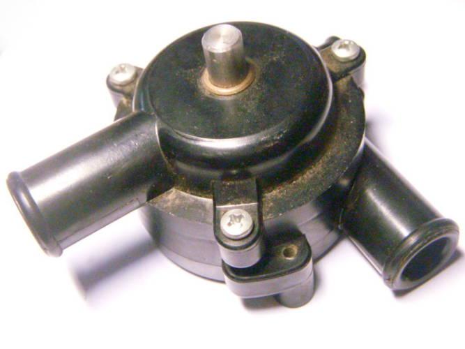Карболитовый насос для стиральной машины ВОЛНА