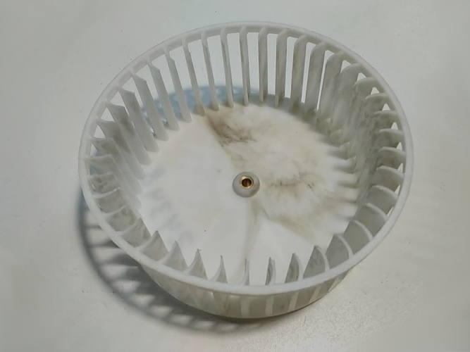 Крыльчатка 120*140 турбины кухонной вытяжки