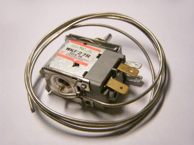Терморегулятор WKF-27R от 5 до 15°C холодильника Samsung, Daewoo, Lg