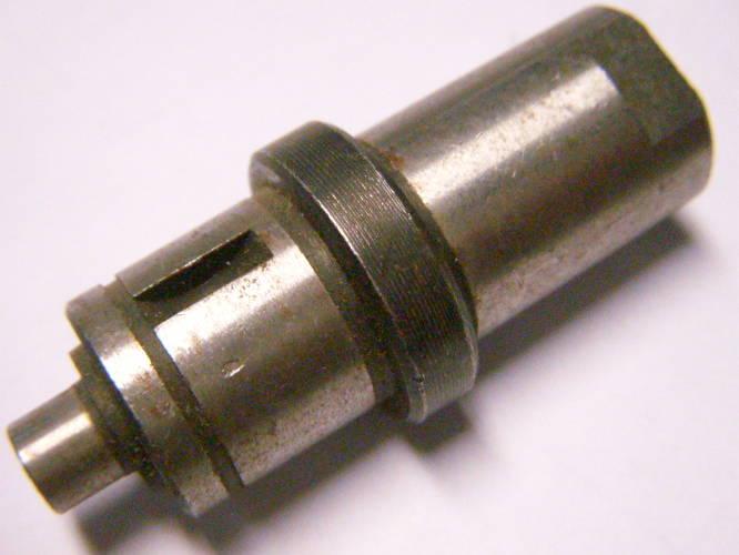 Вал L53-d17-d17 для дисковой электропилы