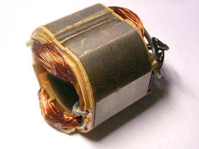 Статор для ударной электродрели Parkside, Powertec РТ 311