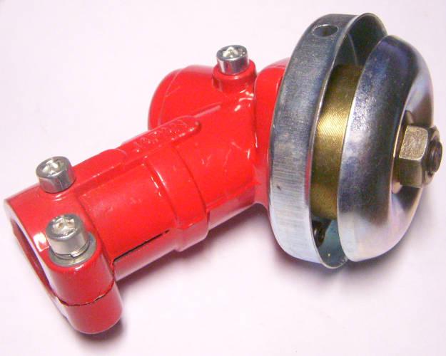 Редуктор электрокосы Протон ЭТ-1000 под трубу 24 мм