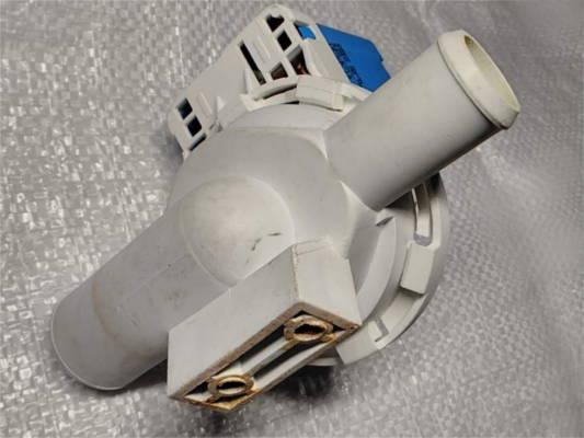 Насос CLF 34W с улиткой для стиральной машины Ardo FLS 105S