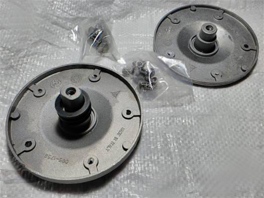 Флянцы опоры стиральной машины Whirlpool DX-SX, AWT