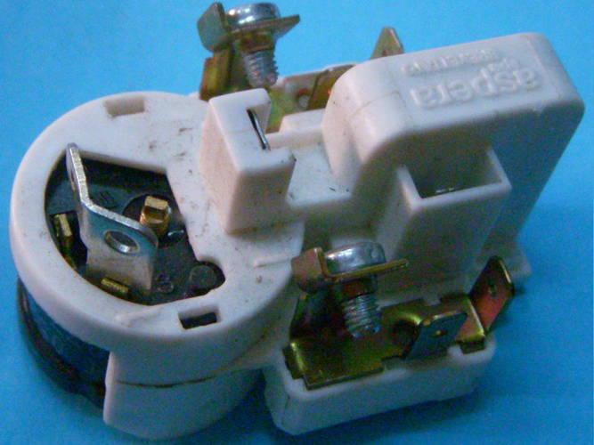 Пусковое реле для морозильной камеры Beko