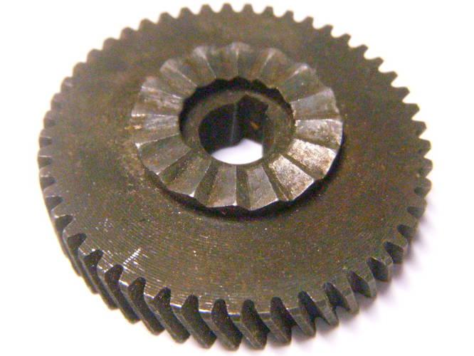 Шестерня 42*8 для ударной электродрели Topex, Matrix