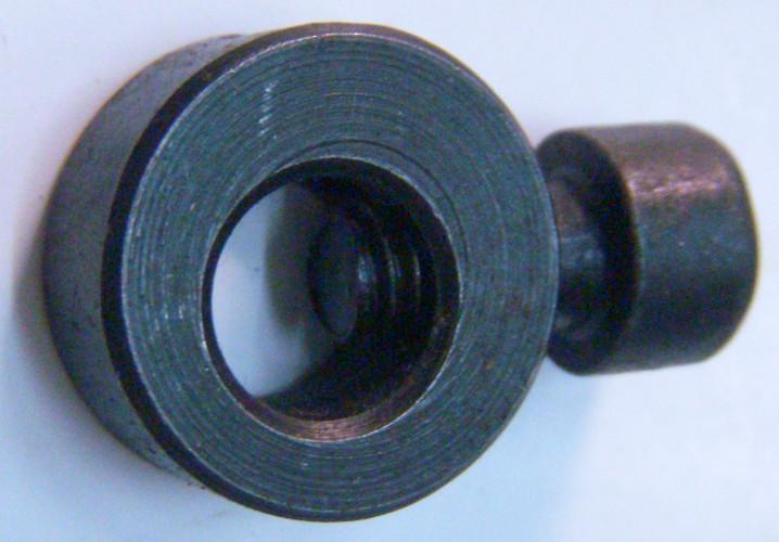 Пилкодержатель лобзика на шток 8 мм