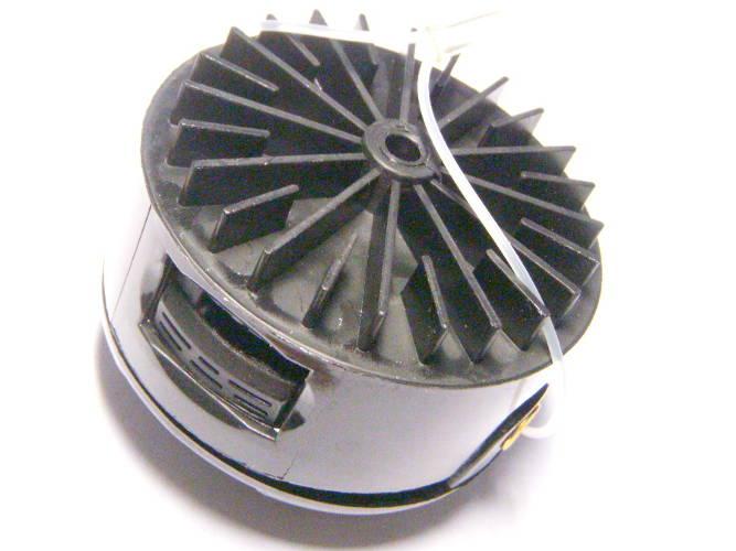 Косильная головка d79*h65*d6 электротриммера на вал 6 мм