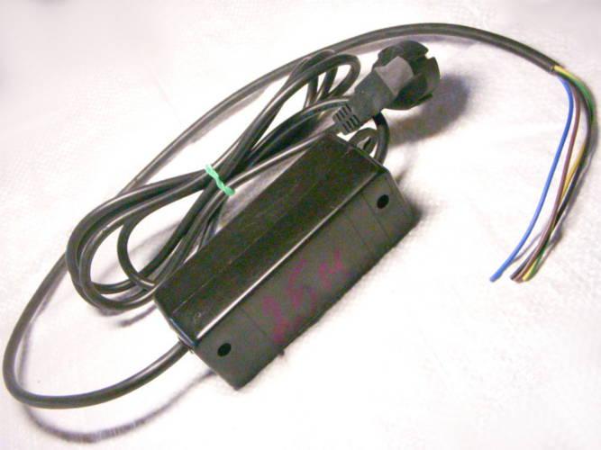 Конденсаторная коробка для погружного насоса Водолей БЦПЭ-0.5-25У
