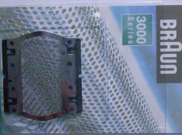 Сетка стригущей головки электробритвы Braun 130 Series 1