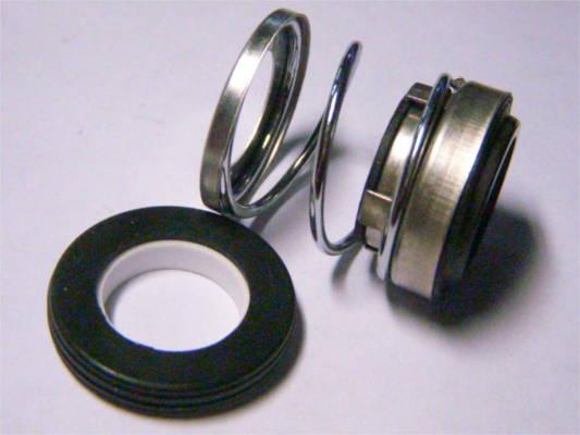 Торцевое механическое уплотнение CF 108-14 на вал 14 мм