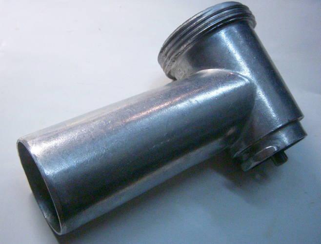 Корпус шнека электромясорубки Ротор Дива