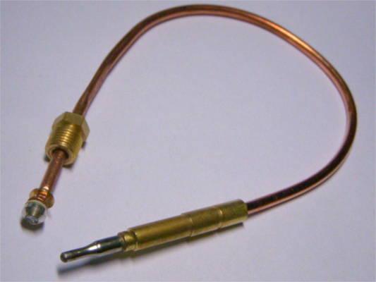 Термопара автоматики EuroSIT на резьбе М9
