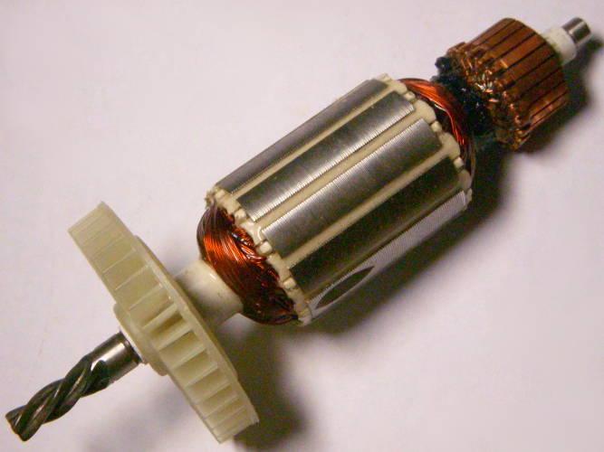 Якорь 149*35 электродрели Craft, DWT, WinTech WID-650