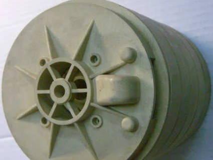 Полная секция крыльчаток в сборе для насоса MH-1300