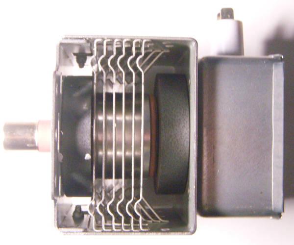 Магнетрон для микроволновой печи LG, SAMSUNG, SATURN, AURORA