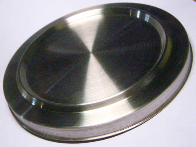 Круглый 150 мм электротэн чайника на три шпильки