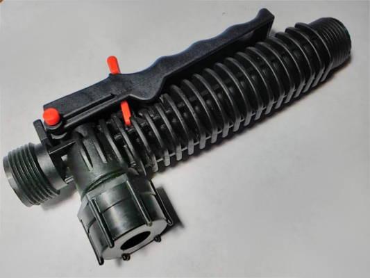 Ручка опрыскивателя Farmate с внешней резьбой 25 мм