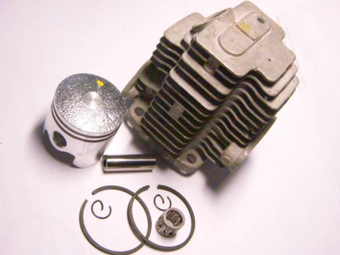 Ремкомплект бензокосы Mitsubishi TL26, TL33, tu26, tu33 под поршень 33 мм