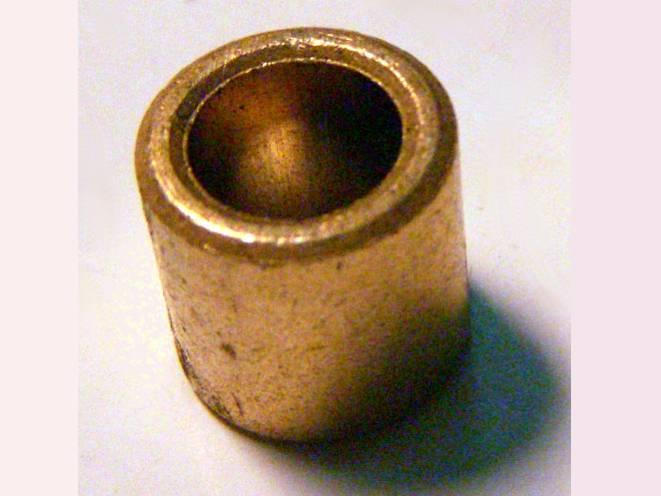 Втулка 12*8*12  для болгарки Forte, Ferm 125