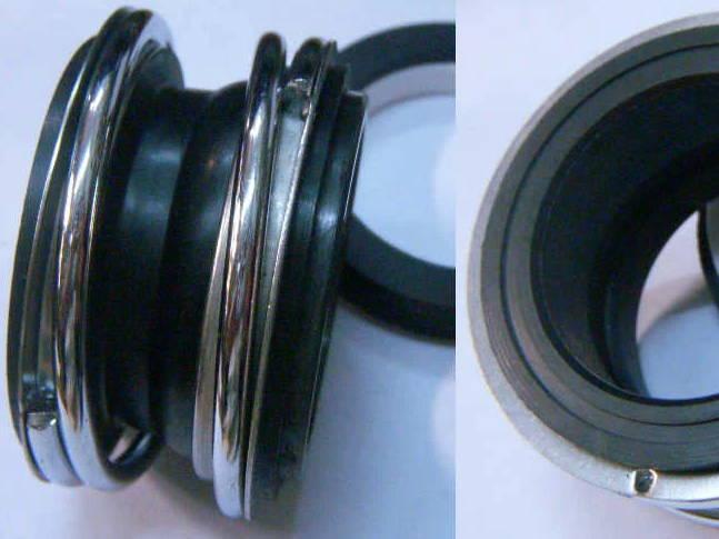 Торцевое пружинное уплотнение 109-40 для насоса и оборудования