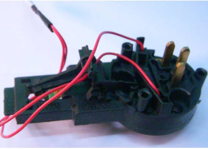 Контактная опора YI-168A для электрочайника